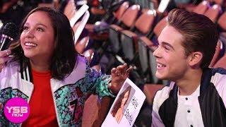 Kids Choice Awards 2018 Seating Secrets