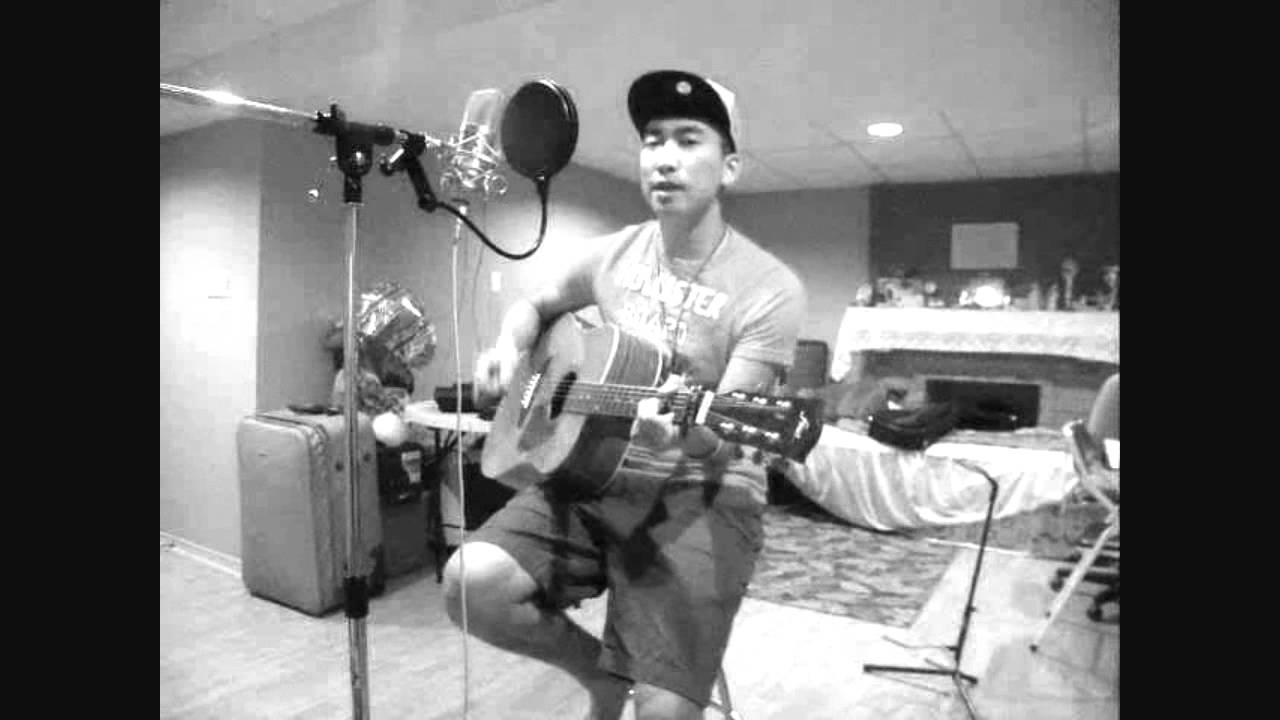Justin Bieber Boyfriend Acoustic Cover By Ivan Leung Chords