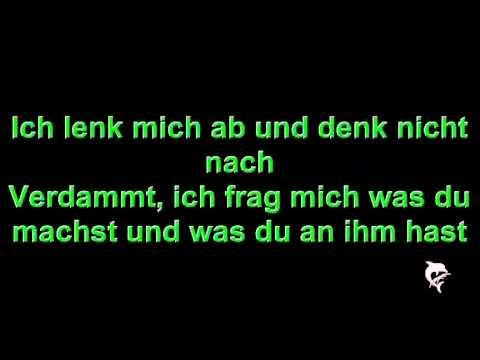 Cro - Ein Teil (official lyrics)