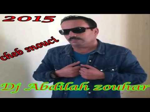 Cheb Snouci 2016 Guassba Ou Cherab Live Mix By Dj Abdilah Zouhar