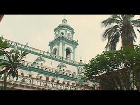 Video Patrimonio Colombia