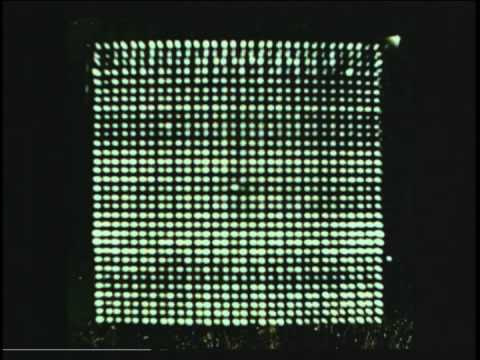 The Physical Realization of an Electronic Computing Instrument 1945-1958