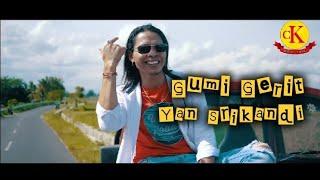 GUMI GERIT - Vocal: Yan Srikandi - Putu Bejo Official