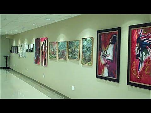 BERKELEY GALLERY - World Fine Art Group
