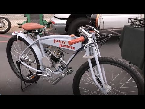 Long Beach Swap Meet >> Largest Cycle Swap Meet Flea Market In Long Beach California