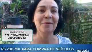 R$ 290 MIL PARA COMPRA DE VEÍCULOS PARA A SAÚDE DE ARARAQUARA