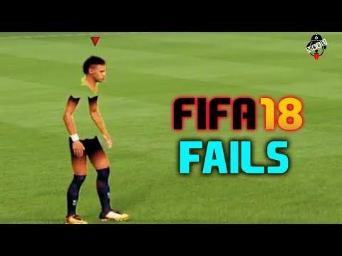 Best Fifa 18 Fails ○ Fifa 18 Funny Moments #4