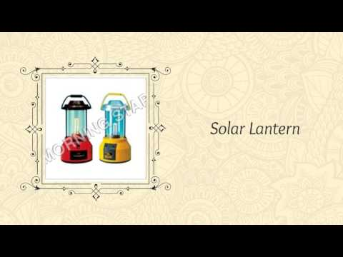 Solar Equipment Manufacturer In Doha Qatar | Morning Star