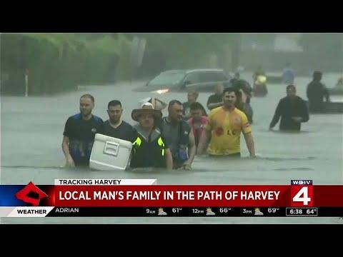 Local 4 News Today -- Aug. 28, 2017