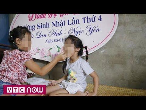 Bình Phước: 2 năm sau vụ trao nhầm 2 bé gái   VTC9