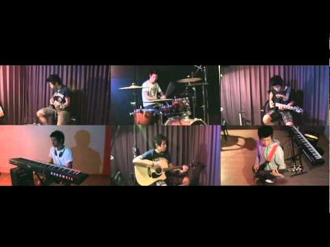 Hosanna - Hillsong Instrumental Cover