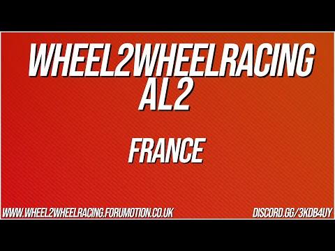 W2WR AL2 S16R09 - France