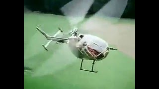 """Helicopter Hooligans / """"Хулиганы На Вертолете""""/Cry Baby Cry"""
