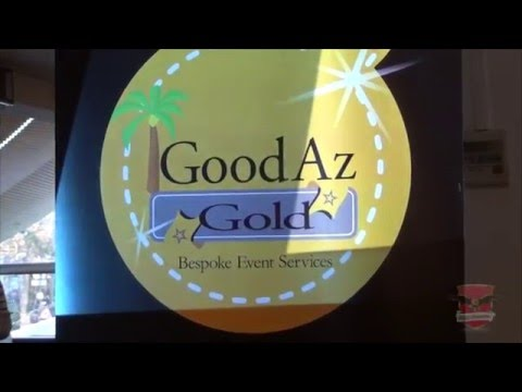 Good az Gold - A Caribbean Business Network Event