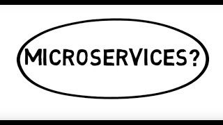 Microservices Tutorial for Beginners Part-1 | When, What and Why?