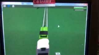 Thomas and friends roblox accidents part 2