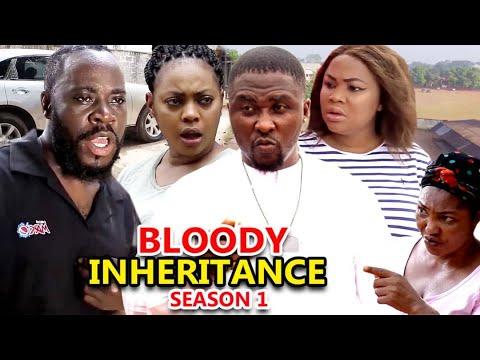 Download BLOODY INHERITANCE SEASON 1 - (Trending New Movie HD) 2021 Latest Nigerian Nollywood Movie