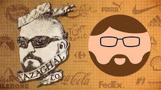 A evolução das marcas | NerdOffice S09E11