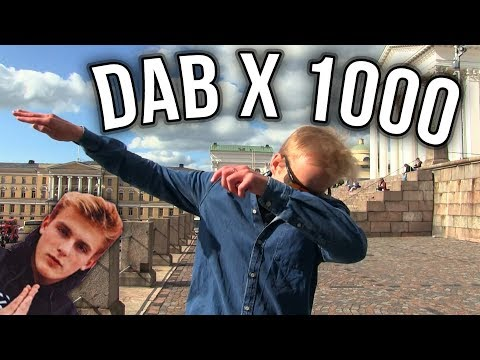 Dabbing On Them Haters 1000 Times (For My Lord: Jake Paul) 🔥💯👌