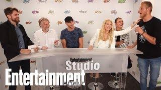 vikings katheryn winnick alexander ludwig more talk season 5 sdcc 2017 entertainment weekly