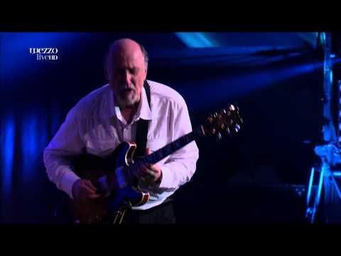 John Scofield Quartet feat. Mulgrew Miller - Live at Jazz in Marciac