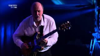 John Scofield Quartet feat. Mulgrew Miller - Live at Jazz in Marciac