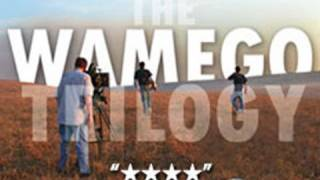 """WAMEGO STRIKES BACK"" trailer -- DIKENGA.com"