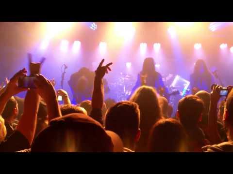 PAIN - Live, Collosseum Kosice, Slovakia 26.04.2017