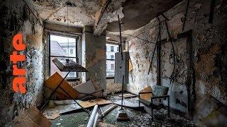 USA: Die Ruinen des amerikanischen Traums | ARTE Reportage