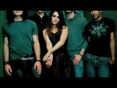Flyleaf - There For You (Original Rock Version)