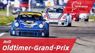 Sonntag   AvD Oldtimer-Grand-Prix