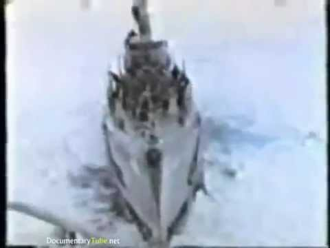 US Navy in Antarctica : Documentary on the Antarctic Developments Program of the US Navy