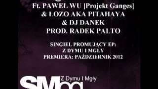 SMog - Ja Robot ft. Paweł Wu & Łozo aka Pitahaya & Dj Danek prod.Radek Palto