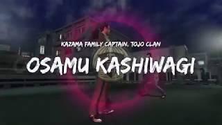 Yakuza 0  - Kashiwagi And Nishiki  ( Chapter 15)  -  No Damage, No weapons, No Mad Dog ( Hard)