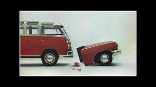 Изобретательная и смешная реклама самых дешевых и страшных автомобилей в истории — Фото — Селекто...