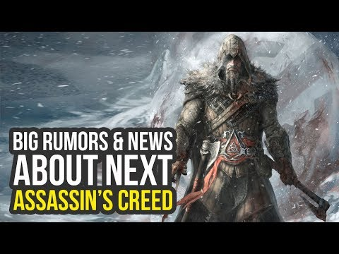 Assassin S Creed Kingdom Big Rumors News About New Assassin S