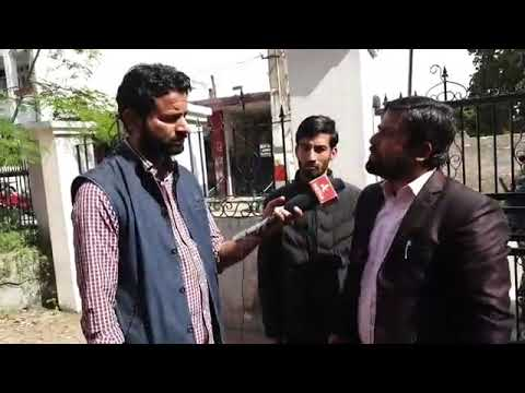 Communal forces trying to divide Jammu Poonch says Sikander Nourani, Independent candidate