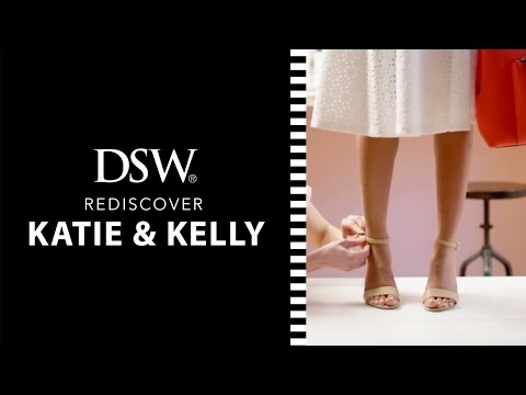 The Kelly & Katie Collection, Only @ DSW