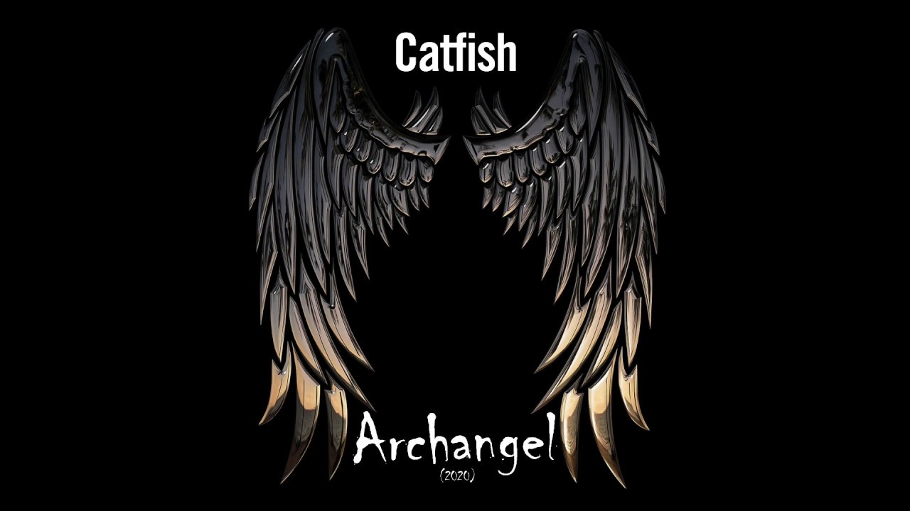 Catfish: Archangel (2020) lyric video