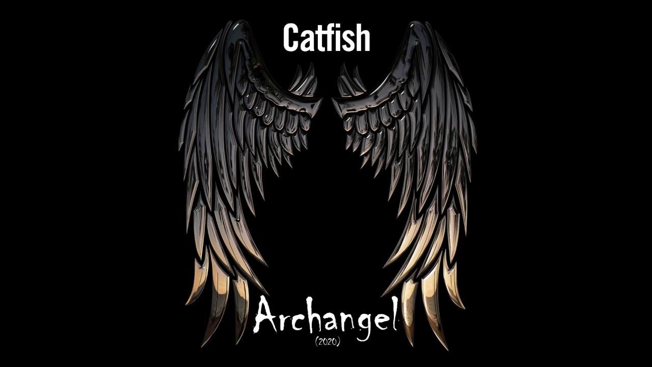 Catfish: Archangel (2020) lyric video