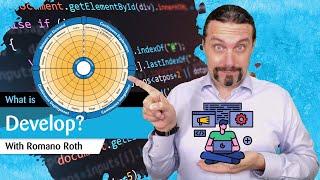 What is Develop 👩💻? | SAFe DevOps Health Radar