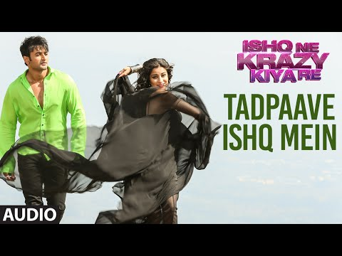 Ishq Ne.. Krezzy Kiya Re movie song lyrics