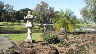 Big Island, Hawaii: The town of Hilo