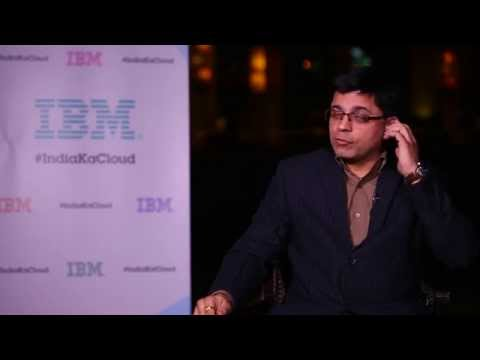 India Cloud Week: In Conversation with Neeraj Chopra, General Manager - ISD , Walmart India
