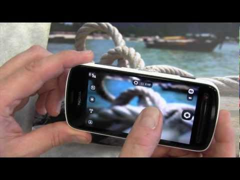 Nokia 808 PureView: Erster Test
