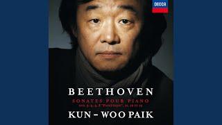 Beethoven: Piano Sonata No.4 in E flat, Op.7 - 4. Rondo (Poco allegretto e grazioso)