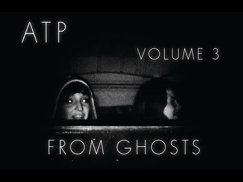 """""""From Ghosts"""" - All Tomorrow's Parties NY"""