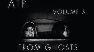 """""""From Ghosts"""" - All Tomorrow"""