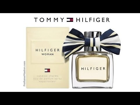 cheapest good texture good looking Tommy Hilfiger Woman Candied Charms Perfume