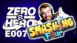 smashing-four-zero-to-hero-e007-english